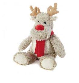 Intelex Reindeer Cozy Plush Junior