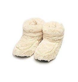 Intelex Cream Cozy Boots