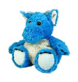 Intelex Blue Dragon Cozy Plush