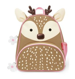 Skip Hop Daisy Deer Kids Backpack - Skip Hop