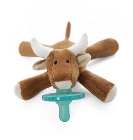 Wubbanub Wubbanub Longhorn Bull