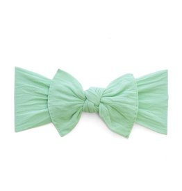 Baby Bling Bows Knot (Mint)
