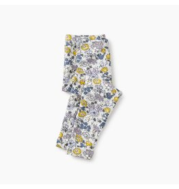 Tea Collection Cozy Baby Leggings - Wildflowers