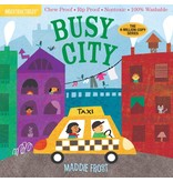 Workman Publishing Indestructibles: Busy City