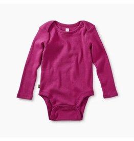 Tea Collection Basically Baby Bodysuit - Bouquet 9-12M