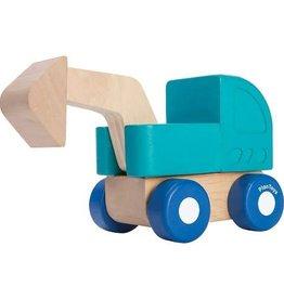 Plan Toys, Inc Mini Excavator