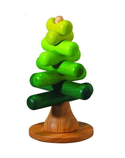 Plan Toys, Inc Stacking Tree