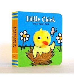Finger Puppet Book: Little Chick