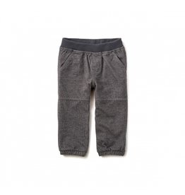 Tea Collection Denim Like Baby Pants - Phantom