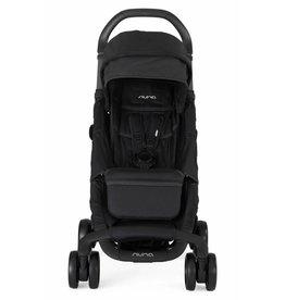 Nuna PEPP stroller + adapters Night (floor model sale)