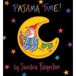 Workman Publishing Boynton, Pajama Time