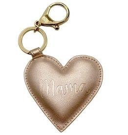 Itzy Ritzy Heart Key Charm