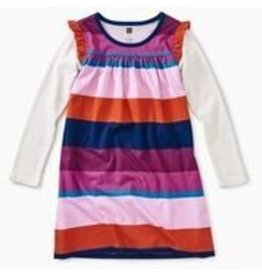 Tea Collection Layered Sleeve Mighty Mini - Snapdragon