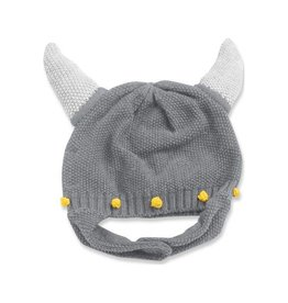 Angel Dear Viking Helmut Hat 18-24M