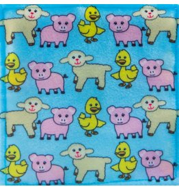 Baby Paper Baby Paper - Lamb/Duck/Pig