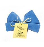 Baby Paper Baby Paper - Blue