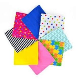 Baby Paper Baby Paper - Assorted Solid Colors