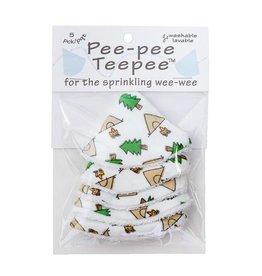 Beba Bean Pee-Pee Teepee Camping