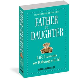 Workman Publishing Father To Daughter