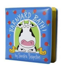 Workman Publishing Barnyard Bath