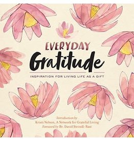 Workman Publishing Everyday Gratitude