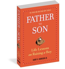 Workman Publishing Father To Son
