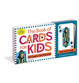 Workman Publishing Cards For Kids