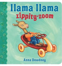 Penguin Group Llama Llama Zippity Zoom
