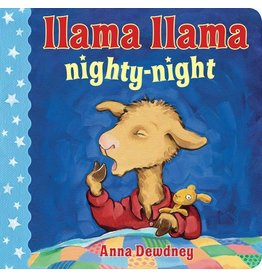 Penguin Group Llama Llama Nighty Night