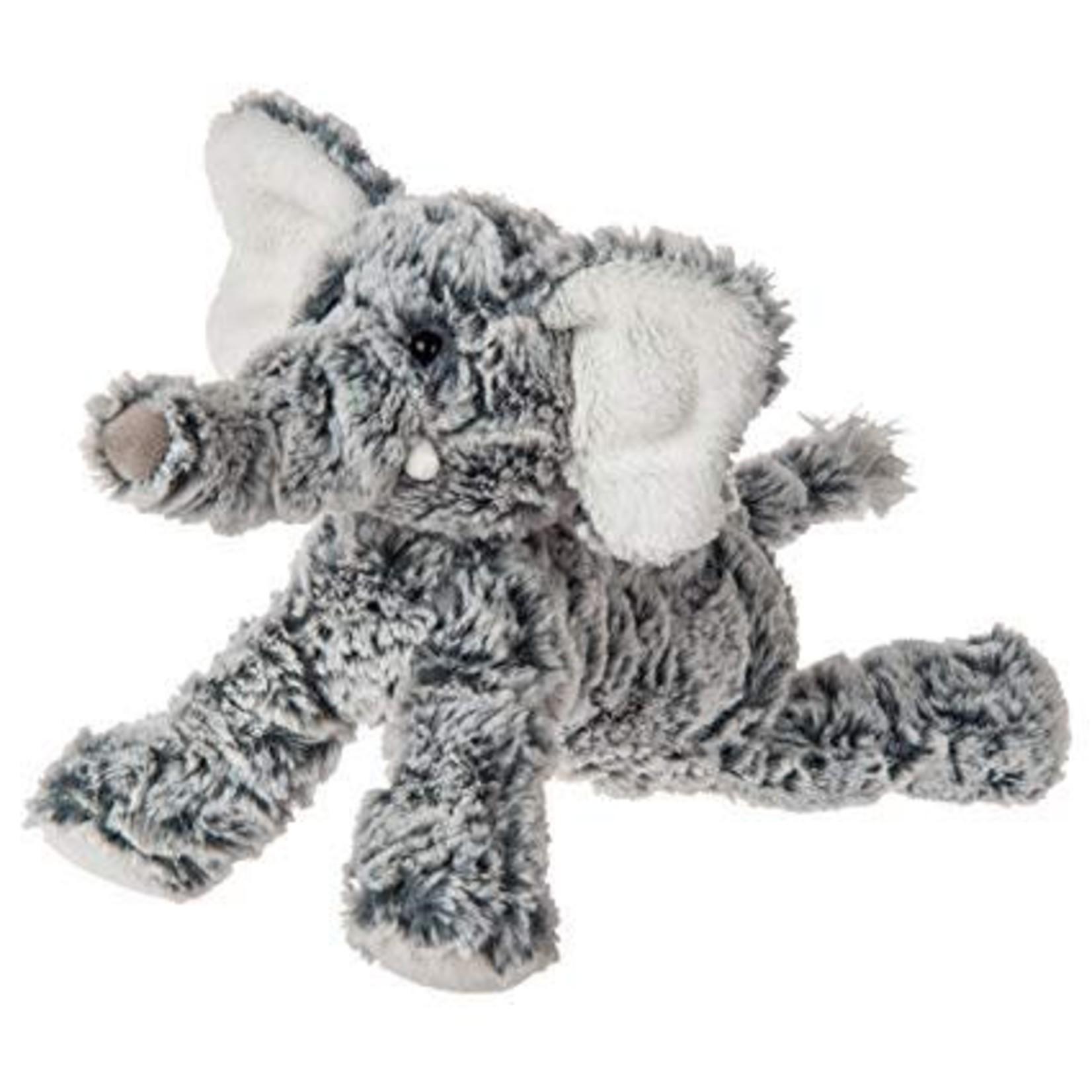 Mary Meyer Lil' Fuzz Enzo Elephant X