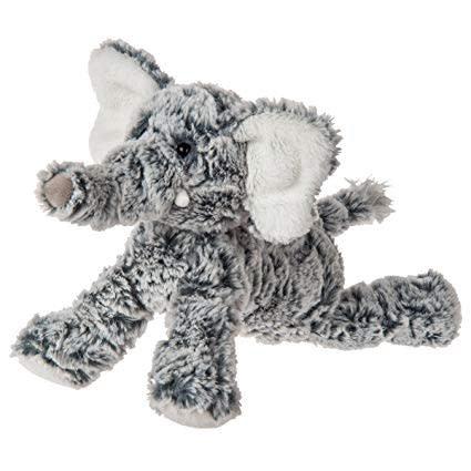 Mary Meyer FabFuzz Enzo Elephant