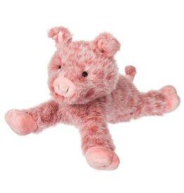 Mary Meyer Lil' Fuzz Muddles Pig