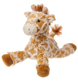 Mary Meyer FabFuzz Tanzie Giraffe