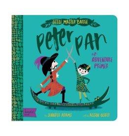 Gibbs Smith Peter Pan Baby Lit