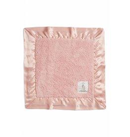 Little Giraffe Luxe Blanky - Dusty Pink