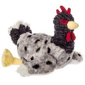 Mary Meyer FabFuzz Henny Chicken