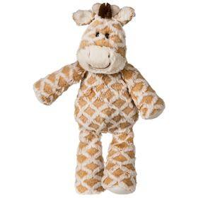 Mary Meyer FabFuzz Tunga Giraffe