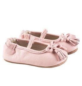 Robeez Emily Mini Shoe - Blush