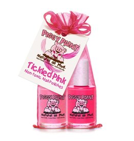 Piggy Paint Tickled Pink Set