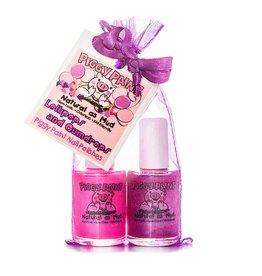 Piggy Paint Lollipops And Gumdrops Gift Set