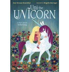 Random House Uni the Unicorn (BB)