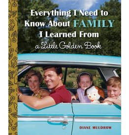 Random House Everything I Need to Know About Family