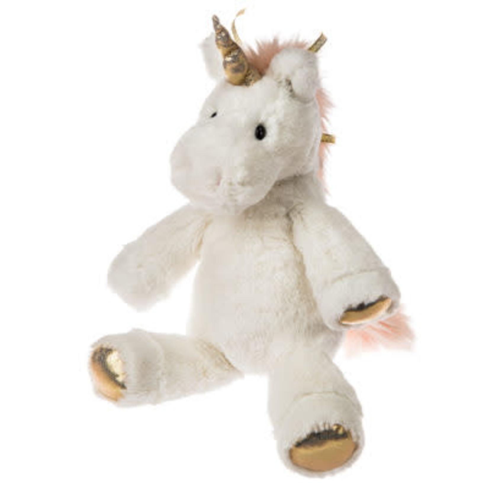Mary Meyer FabFuzz Flurry Unicorn X
