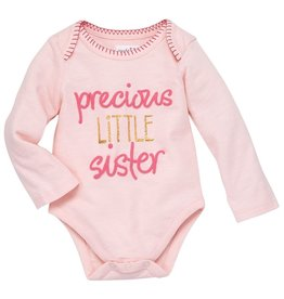 Mud Pie Little Sister Crawler 6m