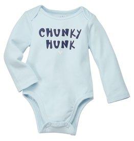 Mud Pie Boy Crawler, Chunky Hunky 0-6M