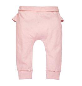 Mud Pie Infant Ruffle Pants Pink