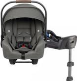 Nuna Pipa Car Seat & Base - Granite (open box)