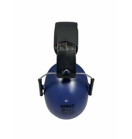 Banz USA Infant Hearing Protection, Navy