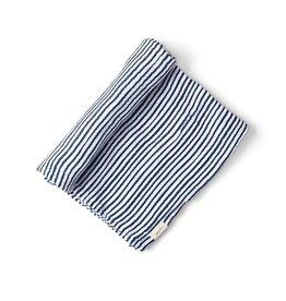 Pehr Designs Swaddle, Ink Stripe