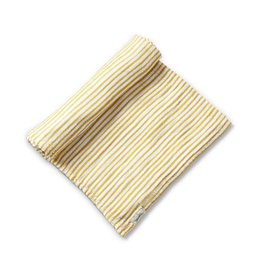 Pehr Designs Swaddle, Marigold Stripe